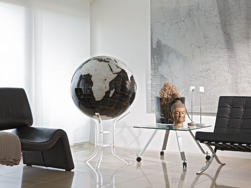 Buy World Globes, Gemstone Globes, Floor Globes, Desktop Globes here!