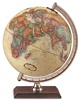 Forester Globe by Replogle