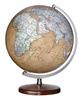 Illuminated Montour Globe by Discovery