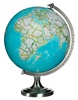 Bowers Globe by National Geographic