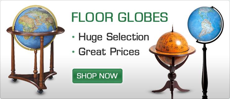 Globes world globes gemstone globes onlyglobes gumiabroncs Images